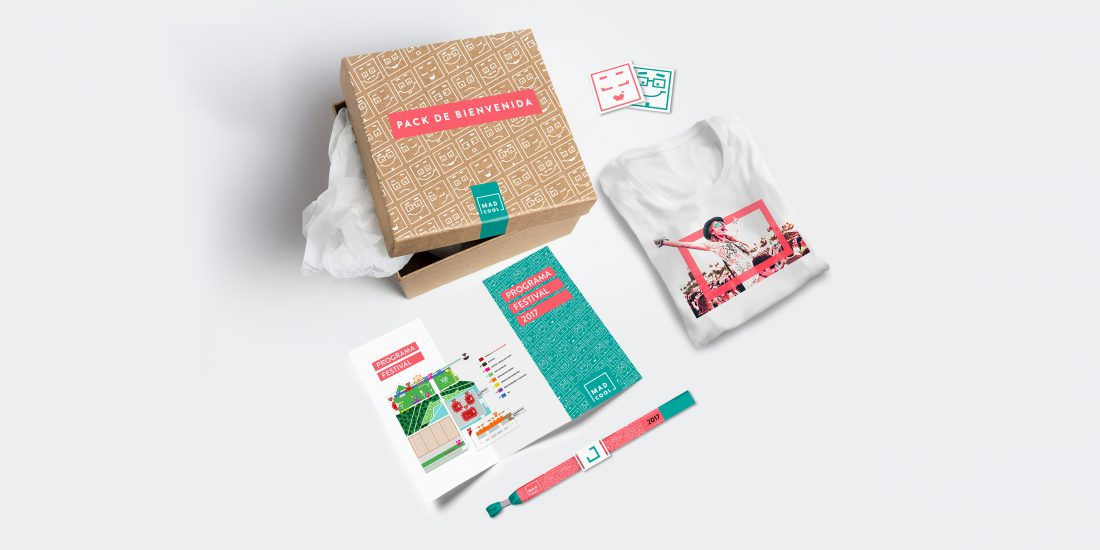 madcool-festival-madrid-colores-packaging-caja-promocional-branding